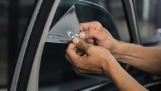 Araç sahiplerine cam filmi müjdesi