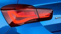 BMW M140i'nin ilk görüntüleri