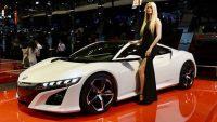 İstanbul autoshow kapılarını açtı