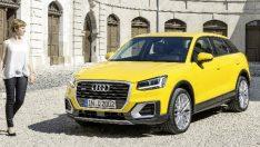 Audi 2 ayda ödülleri süpürdü