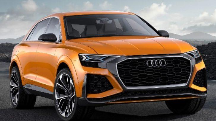 Audi'den iki yeni model