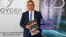 OYDER Başkanı Gülan 'Bir Tomofildir Muradımız' diyerek veda etti