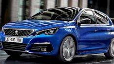 Peugeot'nun en çok satan modeli 308 yenilendi