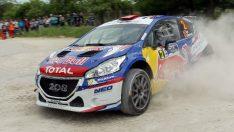 Peugeot Türkiye, Bulgaristan Rallisi'nde birinci oldu