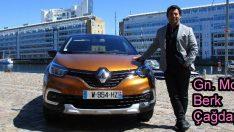 Yenilenen Renault Captur satışa sunuldu