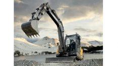 Volvo ekskavatörlerde 36 ay yüzde 0 faiz fırsatı