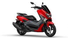 Yamaha'dan NMAX 1550 kazanma fırsatı