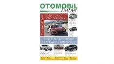 Otomobil Haber Dergisi Haziran 2017