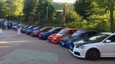 Audi Team Turkey ile Hızlı Kanatsızlar birleşti