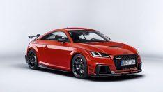 Audi performansını artıracak