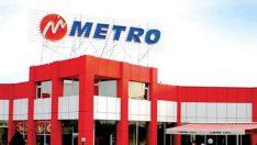 Metro'dan dev satın alma