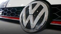 Volkswagen'e trafikten men cezası geliyor!