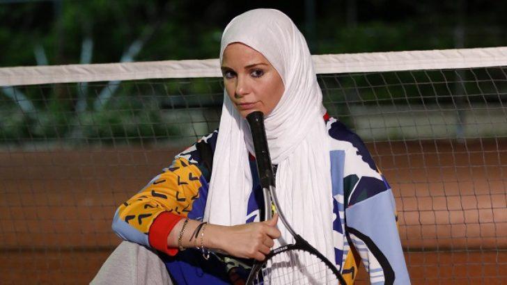 Burcu Çetinkaya Modanisa'nın Mayo ve Spor Giyim koleksiyonunun yeni yüzü oldu