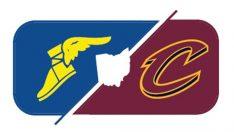 Goodyear ve Cleveland Cavaliers güçlerini birleştirdi!