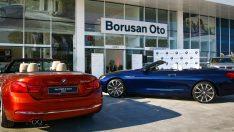 Borusan Oto'dan Bodrum'a yeni tesis yatırımı!