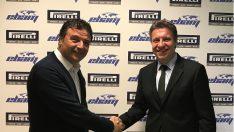 Pirelli ile Ebam Nakliyat işbirliği