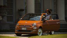 Fiat'tan 60'ncı yıla özel Fiat 500