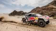 Peugeot'nun ikinci İpek Yolu zaferi
