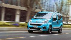 Fiat ticari araçlara 5 bin TL peşinatla sahip olma fırsatı!