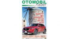 Otomobil Haber Dergisi Ağustos 2017