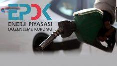 11 akaryakıt şirketine 4.3 milyon lira ceza