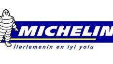 Michelin'den ilk yarıda 11 milyar Euro'luk satış