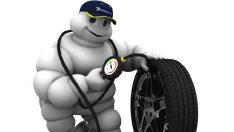 Michelin 'Doğru Hava Basıncı' etkinlikleri başlıyor
