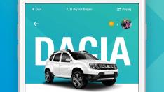 Araba Değeri mobil uygulaması