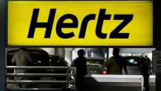 Hertz iflas bayrağını çekti
