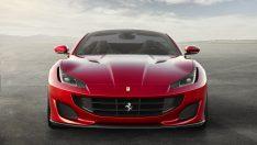 Ferrari'nin Frankfurt sürprizi