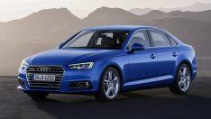 Audi ödülleri toplamaya devam ediyor