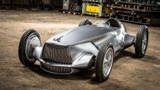 Infiniti, Prototype 9'u Concours d'Elegance'da sergileyecek