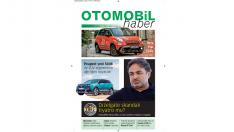 Otomobil Haber Dergisi Eylül 2017