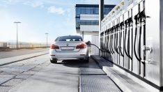 Bosch mobilitenin dönüşümüyle büyüyor