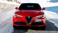 Alfa Romeo Stelvio Kasım'da Türkiye'de!