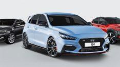 Hyundai, Frankfurt'ta üç yeni modelini tanıtacak