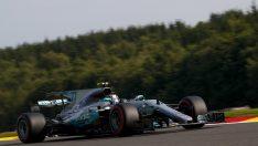 Mercedes AMG Petronas tekrar zirveyi istiyor