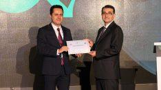 Anadolu Isuzu sektörün en başarılı firmalarından biri oldu