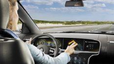 Continental'den sürücüler için dokunmatik sürüş keyfi