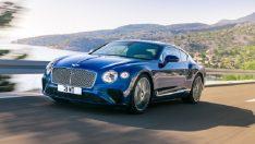 Bentley'den bugüne kadar üretilmiş en iyi Grand Tourer model