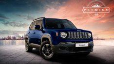 Jeep Renegade şimdi daha konforlu!