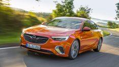 Opel'den 3 dünya prömiyeri 1 dizel motor