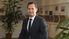 Burçin Toktamış Shell & Turcas'ta Global Pazarlama Direktörü oldu
