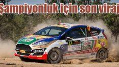Castrol Ford Team Türkiye şampiyonluk için yarışacak!