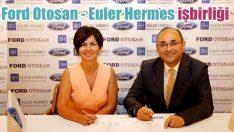 Ford Otosan – Euler Hermes işbirliği