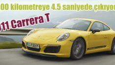 Porsche Ailesi'ne yeni üye