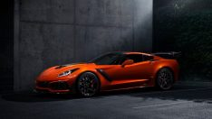 2019 Chevrolet Corvette ZR1