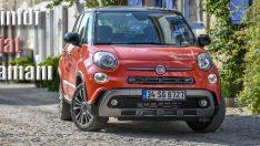 Fiat'ta 50 bin TL'ye 2 yıl vade!