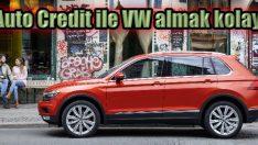 VW'de Kasım fırsatları!