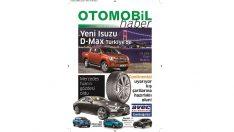 Otomobil Haber Dergisi Aralık 2017